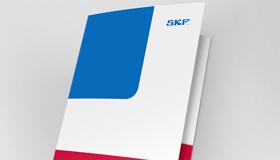 Carpetas corporativas SKF