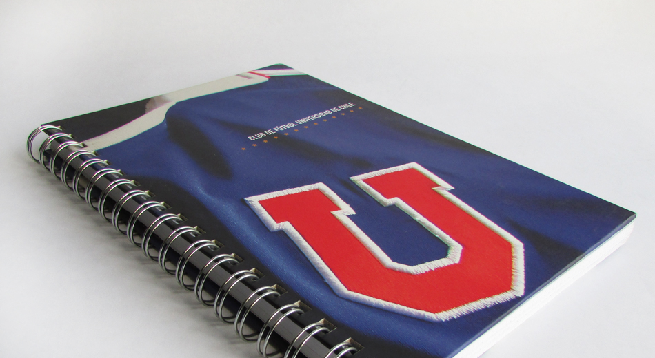 Cuadernos Azul Azul