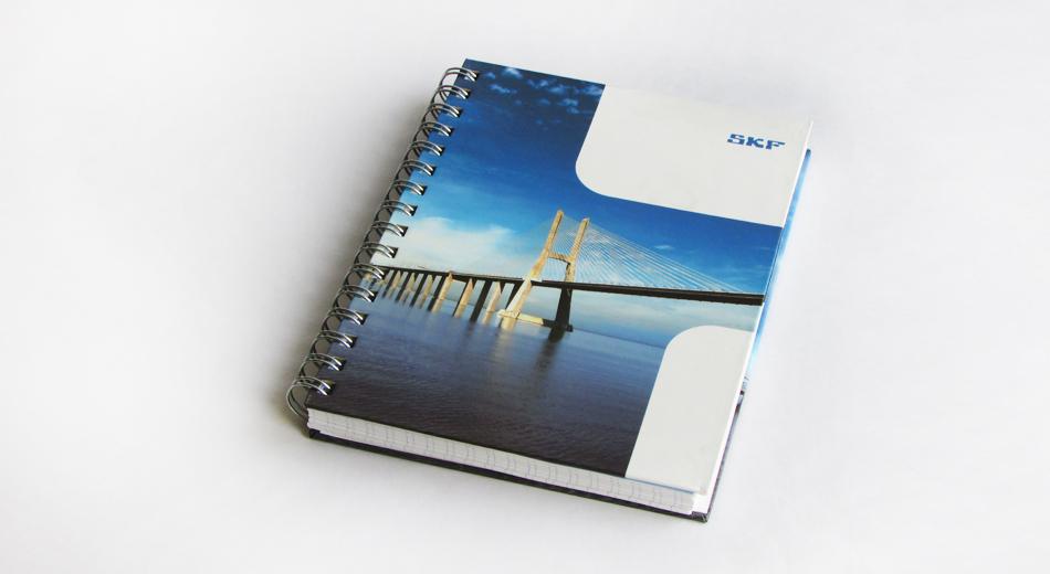 Cuadernos SKF