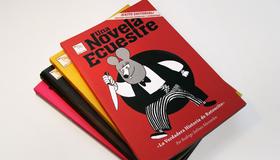 Colección La Nueva Historieta Chilena