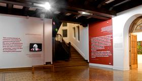 Identidad y Museografía 40 Años